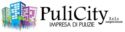 PULICITY IMPRESA DI PULIZIE - LOGO