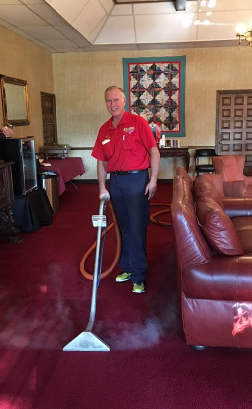 Carpet Upholstery Rug Cleaning San Angelo Tx