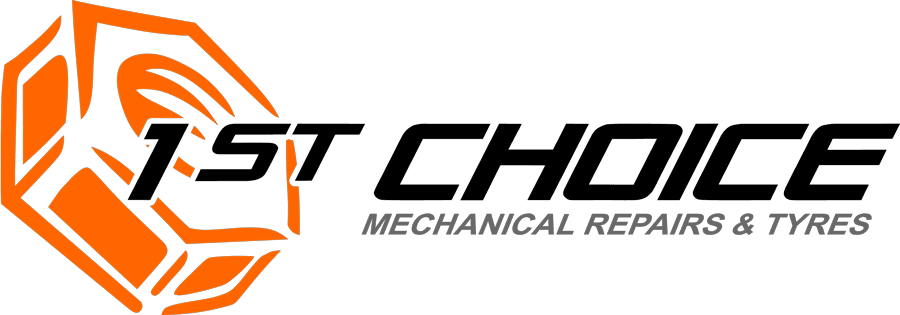 first choice mechanical repairs logo