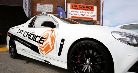Vehicle mechanic in wollongong 1st choice mechanical repairs for First choice mobile site