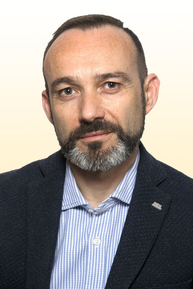 Emanuele Grandi psicoterapeuta