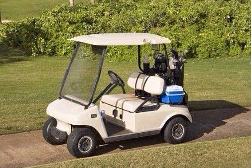 Used Golf Carts Alamance, NC