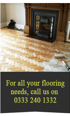 Flooring Services - Natural Flooring Solutions