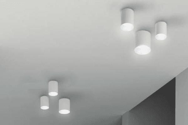 Plafoniere Tetto : Lampade a soffitto trento val di non lucesystem