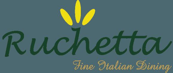 Ruchetta Italian Restaurant in Wokingham, Berkshire Logo