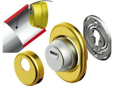 Istruzioni per serrature