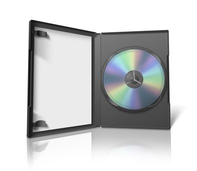 DVD/Multimedia