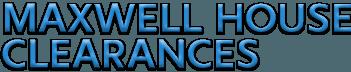 Maxwell House Clearance logo
