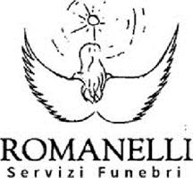 ROMANELLI SERVIZI FUNEBRI - LOGO