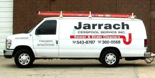 How To Avoid Or Repair Expired Ny >> Septic Services in East Northport, NY | Jarrach Cesspool Service, Inc.