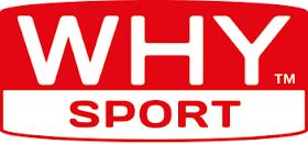 why sport-logo