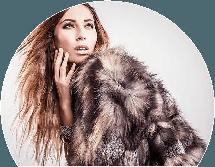 pellicce su misura