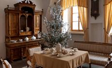 arredi sala pranzo, arredamenti sala pranzo, mobili legno sala pranzo