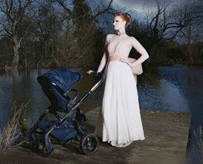 top-quality baby stroller