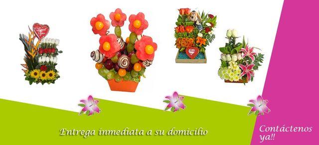 Taty Floristeria Arreglos Florales Y Frutales