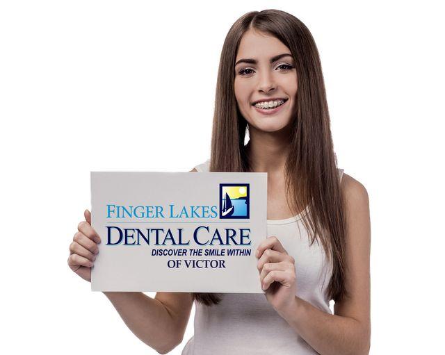 Cosmetic Dentistry Geneva, NY