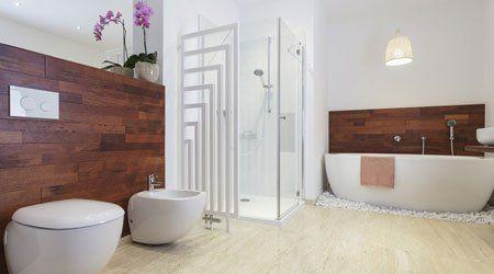 Elegant Bathroom Design Service