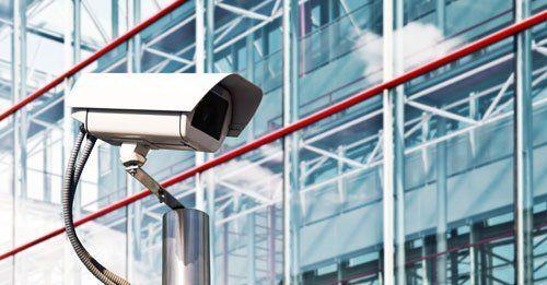 CCTV a Firenze