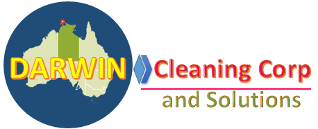 darwin cleaning corp and solutions