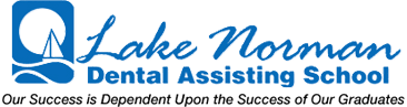 Lake Norman Dental Assisting School Logo, Charlotte NC