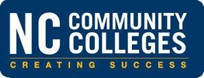NC Community Colleges & Dental School Logo