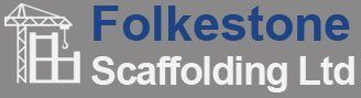 Folkestone Scaffolding Ltd logo