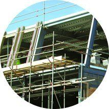 professional scaffolding firm