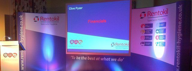 Conference Services – Witney – Complete Presentation – Conferencing