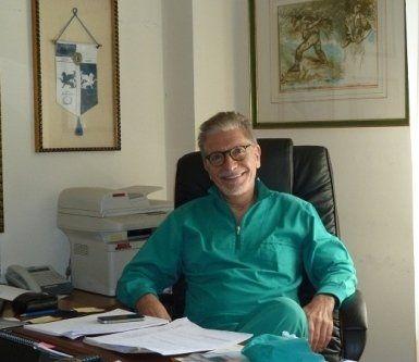 Il dottor Bruni