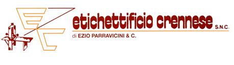 ETICHETTIFICIO CRENNESE snc