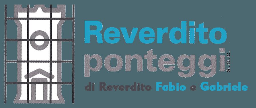IMPRESA REVERDITO PONTEGGI - LOGO