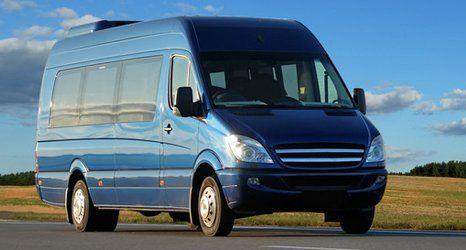 quality minibus