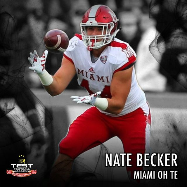 online store ba8ed cdadc Bills sign TE Nate Becker and DT L.T. Walton - The Stadium ...
