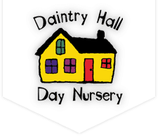 Daintry Hall Day Nursery logo
