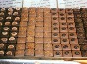 biscottini al cioccolato e nocciole