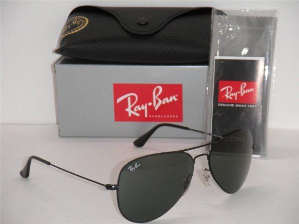 31894aa0a57 annies shades.com  Ray Ban Aviator (MEDIUM LARGE)