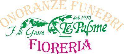 AGENZIA FUNEBRE LE PALME logo