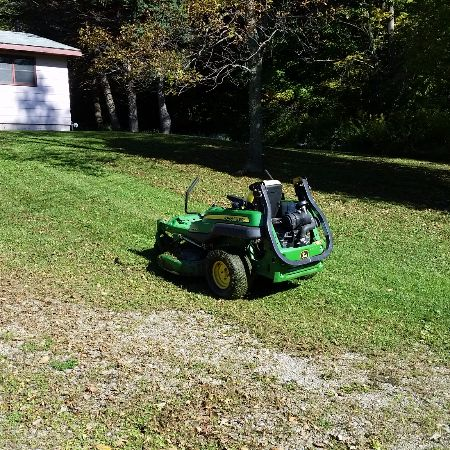 Lawn Cutting Service Jamestown, NY