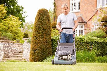 Lawn Care Services, Jamestown, NY