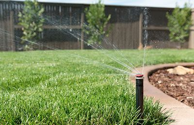Lawn Irrigation System Installation And Repair In Jamestown, NY