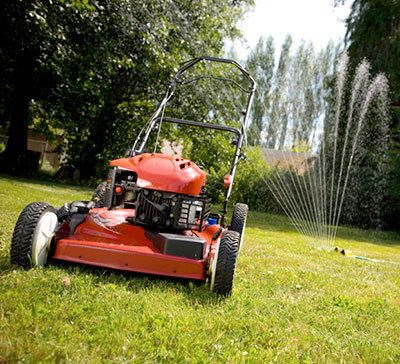 Lawn Care Services Jamestown, NY