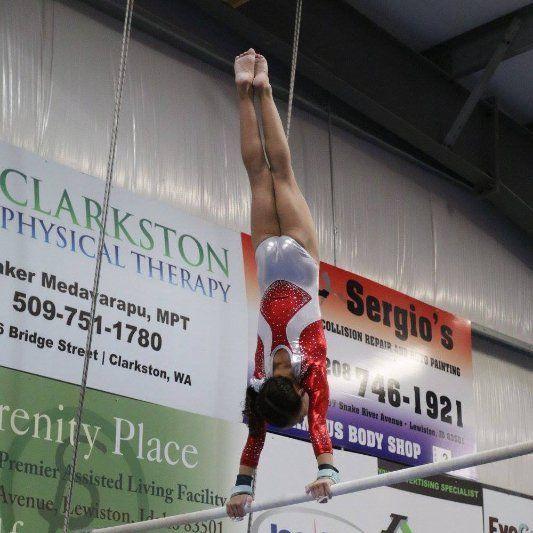 Winter Spirit Meet - Gymnastics Tournament