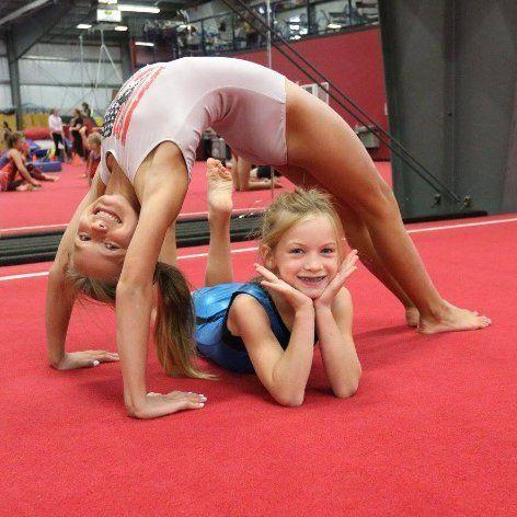 360 Gymnastics Clarkston, WA