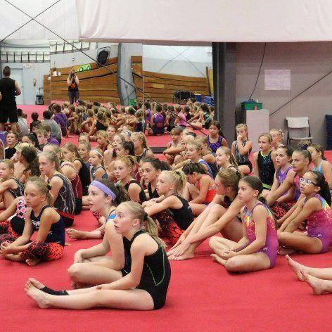Camp 360 - Gymnastics Camp