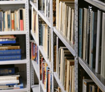 libreria universitaria