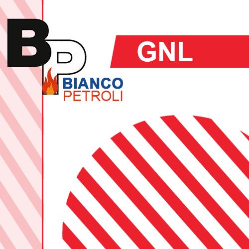 GNL Metano Liquido