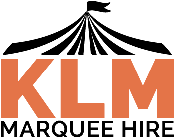Event and party marquees | KLM Marquee Hire