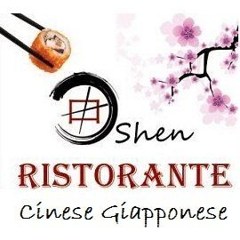 RISTORANTE SHEN-Logo