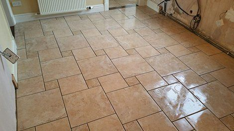 Tiling Services By The Specialists At Tiling Solutions