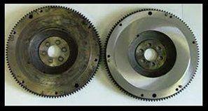 aussie brake and clutch clutch closeup